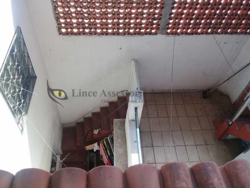 17 ACESSOPARA2ºANDAR - Casa de Vila À Venda - Maracanã - Rio de Janeiro - RJ - TACV40021 - 18