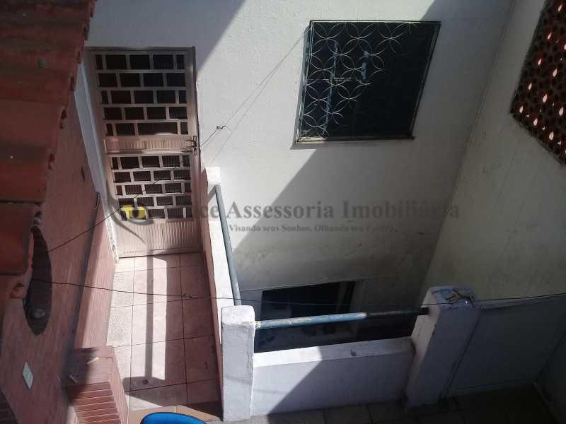 19 VARANDA 2ºANDAR - Casa de Vila À Venda - Maracanã - Rio de Janeiro - RJ - TACV40021 - 20
