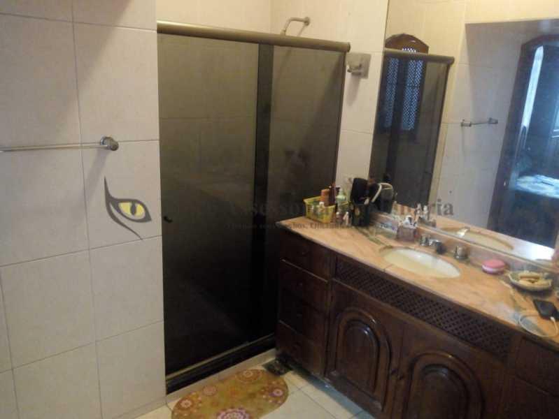 Banheiro Suite - Cobertura 3 quartos à venda Tijuca, Norte,Rio de Janeiro - R$ 899.000 - TACO30123 - 11