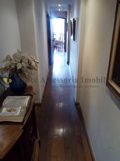Circulação - Cobertura 3 quartos à venda Tijuca, Norte,Rio de Janeiro - R$ 899.000 - TACO30123 - 5