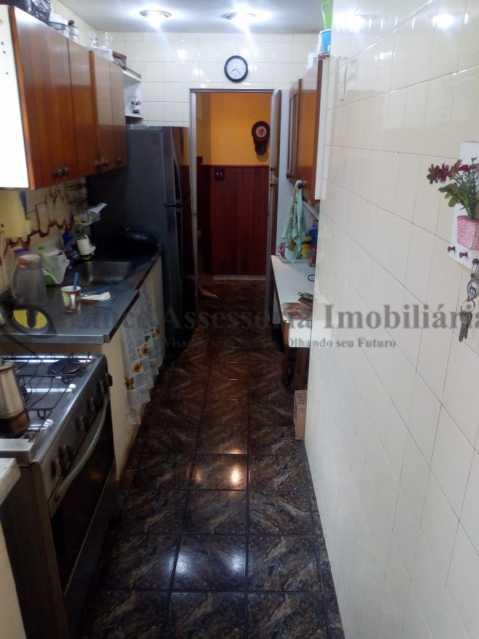 Cozinha - Cobertura 3 quartos à venda Tijuca, Norte,Rio de Janeiro - R$ 899.000 - TACO30123 - 14