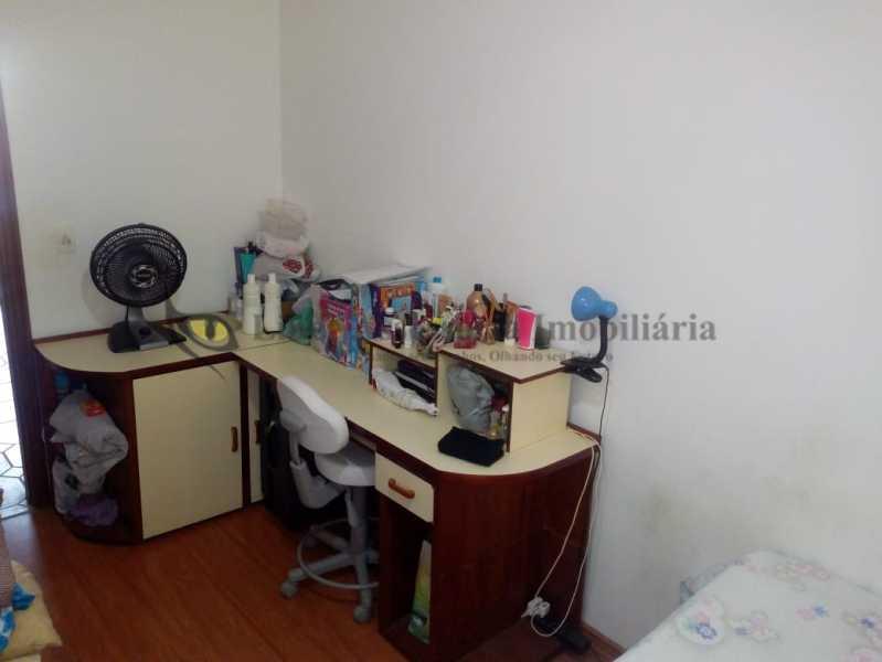 Quarto 4 - Cobertura 3 quartos à venda Tijuca, Norte,Rio de Janeiro - R$ 899.000 - TACO30123 - 9