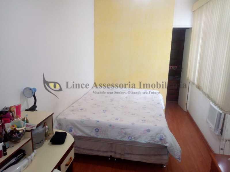 Quarto 5 - Cobertura 3 quartos à venda Tijuca, Norte,Rio de Janeiro - R$ 899.000 - TACO30123 - 10