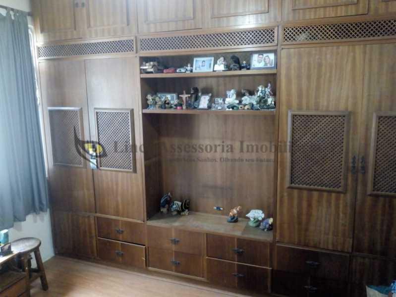Quarto - Cobertura 3 quartos à venda Tijuca, Norte,Rio de Janeiro - R$ 899.000 - TACO30123 - 6