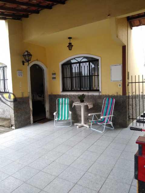 Casa em Condomínio 3 quartos à venda Pechincha, Oeste,Rio de Janeiro - R$ 440.000 - TACN30012 - 1