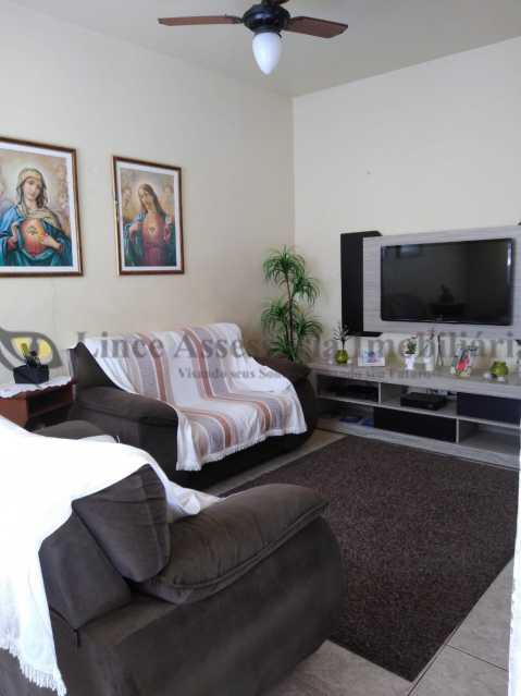 1 - Casa em Condomínio 3 quartos à venda Pechincha, Oeste,Rio de Janeiro - R$ 440.000 - TACN30012 - 3