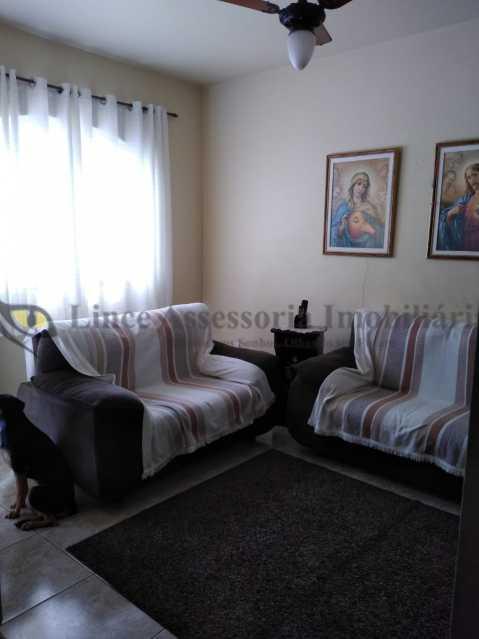 2 - Casa em Condomínio 3 quartos à venda Pechincha, Oeste,Rio de Janeiro - R$ 440.000 - TACN30012 - 4