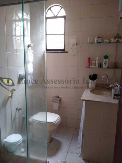 5 - Casa em Condomínio 3 quartos à venda Pechincha, Oeste,Rio de Janeiro - R$ 440.000 - TACN30012 - 7