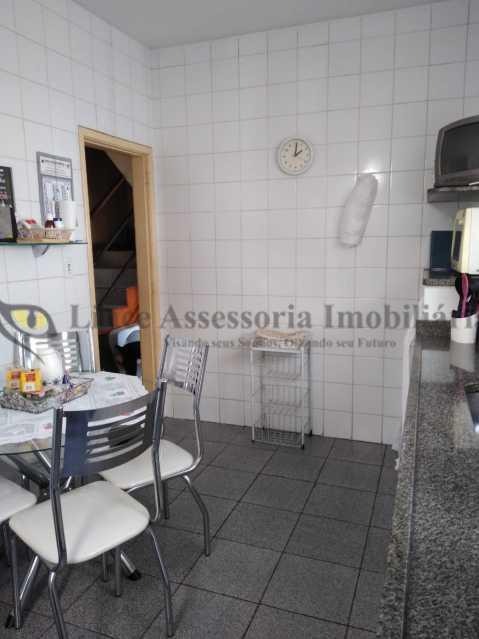 7 - Casa em Condomínio 3 quartos à venda Pechincha, Oeste,Rio de Janeiro - R$ 440.000 - TACN30012 - 9