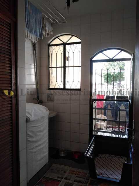 9 - Casa em Condomínio 3 quartos à venda Pechincha, Oeste,Rio de Janeiro - R$ 440.000 - TACN30012 - 11