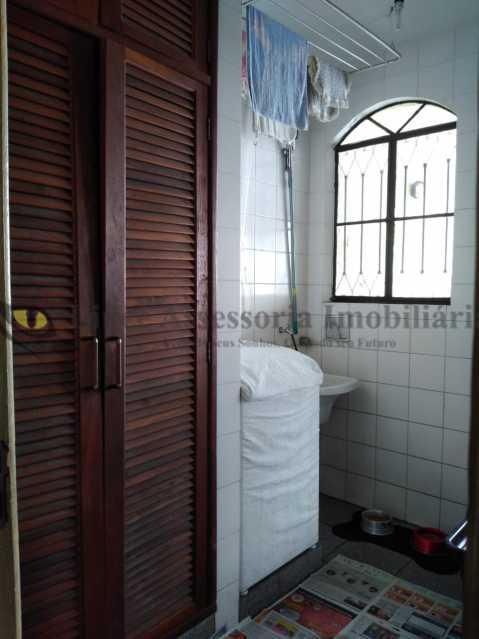 10 - Casa em Condomínio 3 quartos à venda Pechincha, Oeste,Rio de Janeiro - R$ 440.000 - TACN30012 - 12