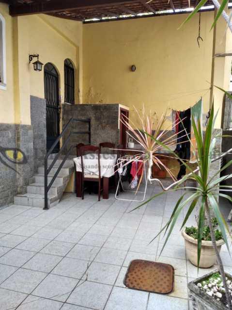 11 - Casa em Condomínio 3 quartos à venda Pechincha, Oeste,Rio de Janeiro - R$ 440.000 - TACN30012 - 14