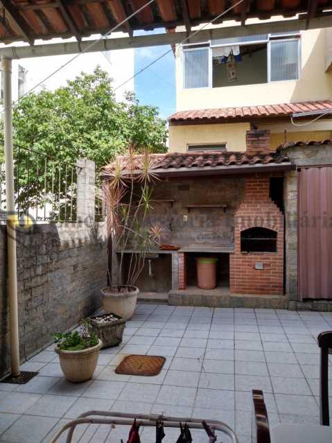 12 - Casa em Condomínio 3 quartos à venda Pechincha, Oeste,Rio de Janeiro - R$ 440.000 - TACN30012 - 15
