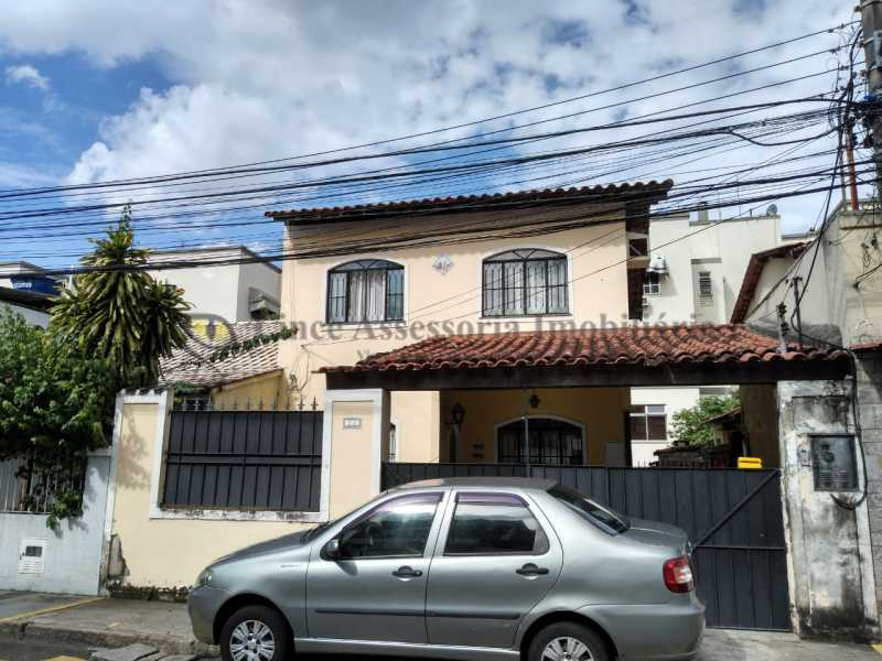 26 - Casa em Condomínio 3 quartos à venda Pechincha, Oeste,Rio de Janeiro - R$ 440.000 - TACN30012 - 30