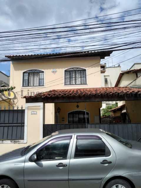 27 - Casa em Condomínio 3 quartos à venda Pechincha, Oeste,Rio de Janeiro - R$ 440.000 - TACN30012 - 31