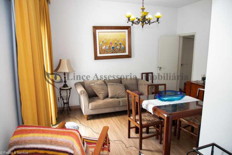 1 Sala   - Cobertura 3 quartos à venda Vila Isabel, Norte,Rio de Janeiro - R$ 530.000 - TACO30124 - 1