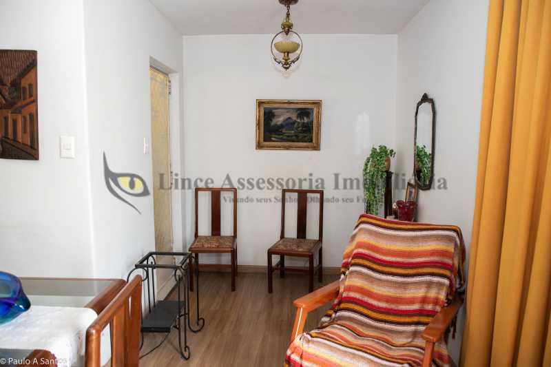 2 sala - Cobertura 3 quartos à venda Vila Isabel, Norte,Rio de Janeiro - R$ 530.000 - TACO30124 - 3