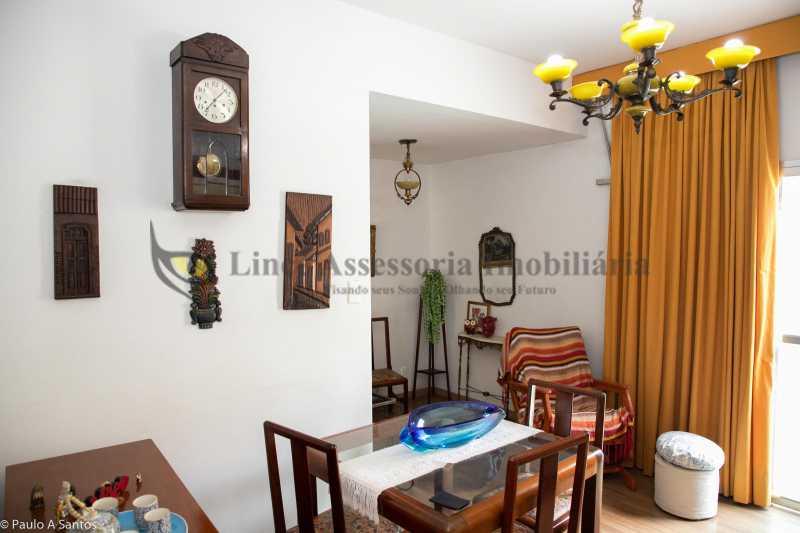 2 Sala   - Cobertura 3 quartos à venda Vila Isabel, Norte,Rio de Janeiro - R$ 530.000 - TACO30124 - 4