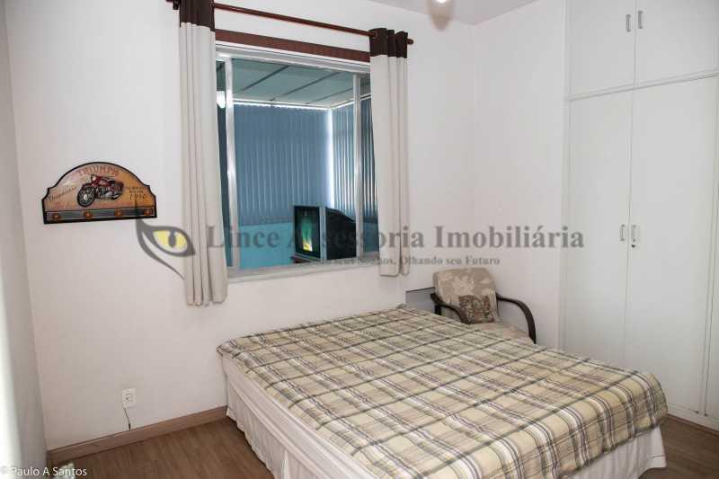 4 Quarto 03 - 01 - Cobertura 3 quartos à venda Vila Isabel, Norte,Rio de Janeiro - R$ 530.000 - TACO30124 - 7