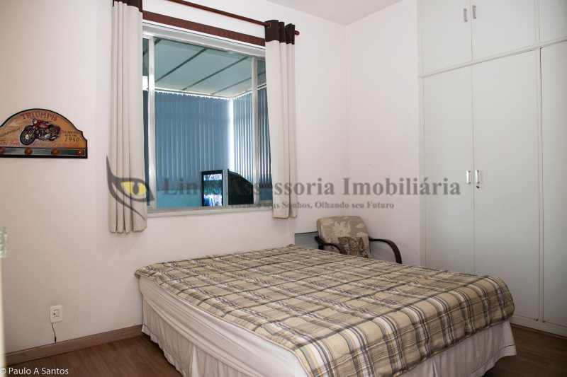 4 Quarto 03 - 03 - Cobertura 3 quartos à venda Vila Isabel, Norte,Rio de Janeiro - R$ 530.000 - TACO30124 - 8