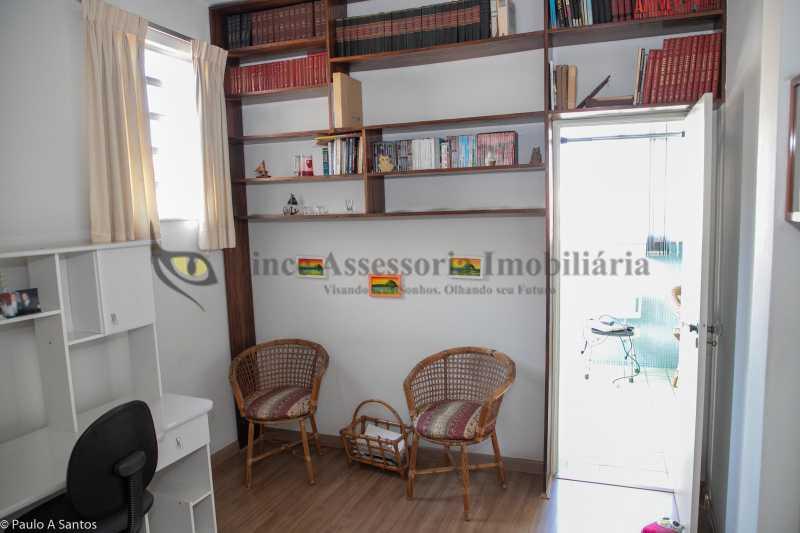 5 Quarto 02 - 03 - Cobertura 3 quartos à venda Vila Isabel, Norte,Rio de Janeiro - R$ 530.000 - TACO30124 - 9