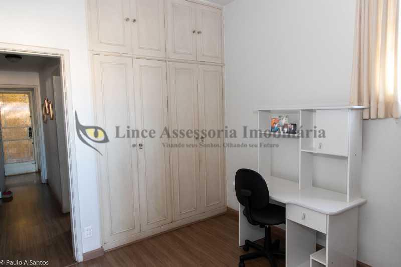 6 quarto - Cobertura 3 quartos à venda Vila Isabel, Norte,Rio de Janeiro - R$ 530.000 - TACO30124 - 10