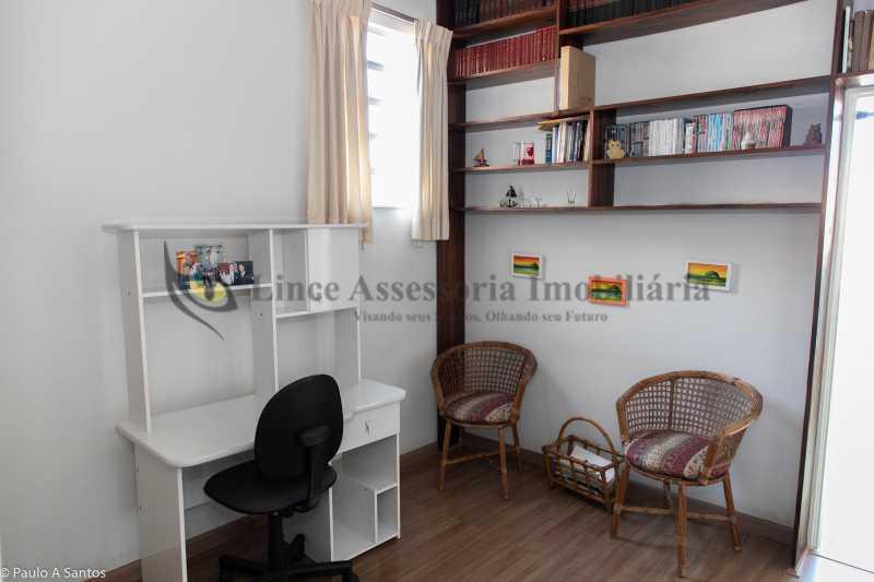 7 Quarto 02 - 01 - Cobertura 3 quartos à venda Vila Isabel, Norte,Rio de Janeiro - R$ 530.000 - TACO30124 - 11