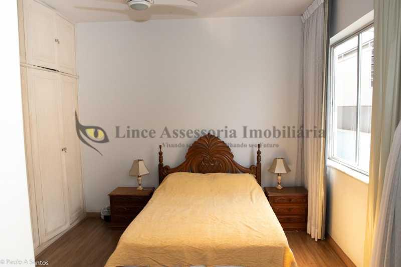 8 Quarto 01 - 01 - Cobertura 3 quartos à venda Vila Isabel, Norte,Rio de Janeiro - R$ 530.000 - TACO30124 - 12