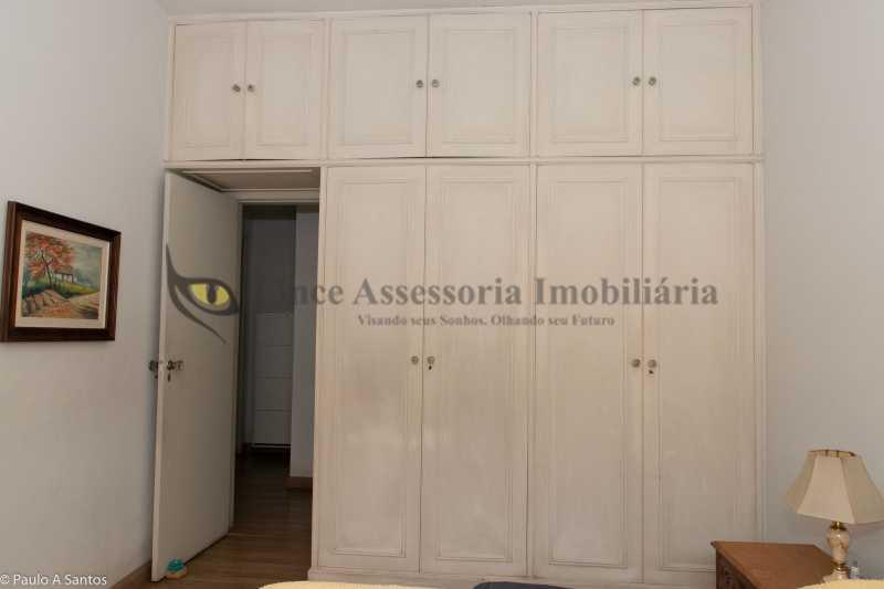 8 Quarto 01 - 03 - Cobertura 3 quartos à venda Vila Isabel, Norte,Rio de Janeiro - R$ 530.000 - TACO30124 - 13