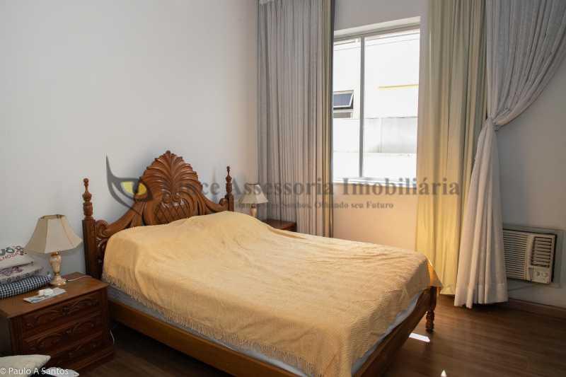 8 Quarto 01 - 04 - Cobertura 3 quartos à venda Vila Isabel, Norte,Rio de Janeiro - R$ 530.000 - TACO30124 - 14