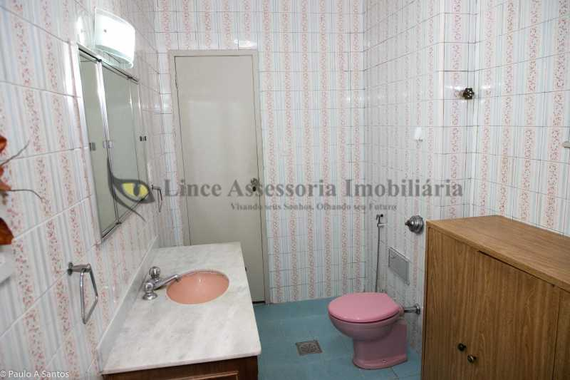9 Banheiro Social 02 - Cobertura 3 quartos à venda Vila Isabel, Norte,Rio de Janeiro - R$ 530.000 - TACO30124 - 16