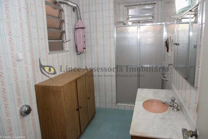 10 Banheiro Social 01 - Cobertura 3 quartos à venda Vila Isabel, Norte,Rio de Janeiro - R$ 530.000 - TACO30124 - 17