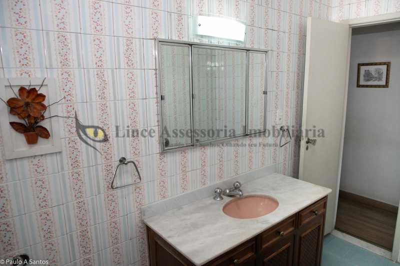 11 Banheiro Social 03 - Cobertura 3 quartos à venda Vila Isabel, Norte,Rio de Janeiro - R$ 530.000 - TACO30124 - 18