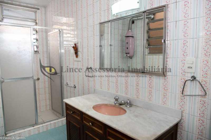 12 Banheiro Social 04 - Cobertura 3 quartos à venda Vila Isabel, Norte,Rio de Janeiro - R$ 530.000 - TACO30124 - 19