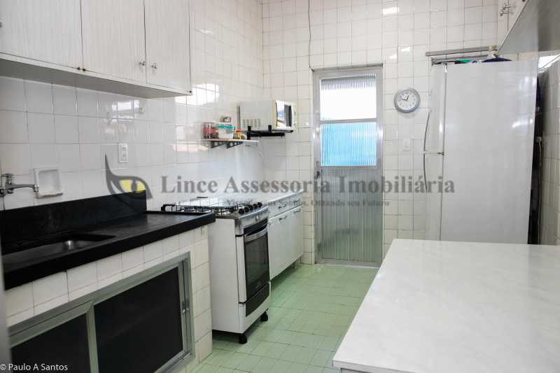 13 cozinha - Cobertura 3 quartos à venda Vila Isabel, Norte,Rio de Janeiro - R$ 530.000 - TACO30124 - 20
