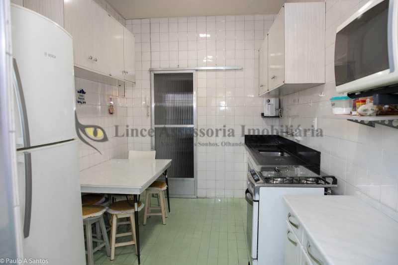 14 Cozinha 02 - Cobertura 3 quartos à venda Vila Isabel, Norte,Rio de Janeiro - R$ 530.000 - TACO30124 - 21