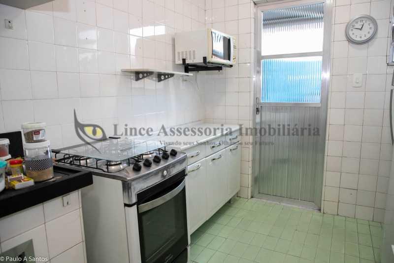 16 cozinha - Cobertura 3 quartos à venda Vila Isabel, Norte,Rio de Janeiro - R$ 530.000 - TACO30124 - 23