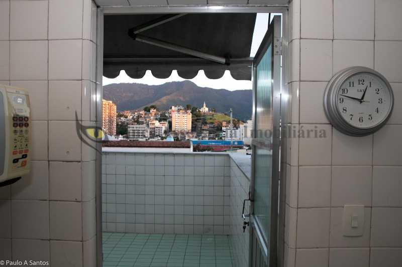 20 Cob  - Cobertura 3 quartos à venda Vila Isabel, Norte,Rio de Janeiro - R$ 530.000 - TACO30124 - 28