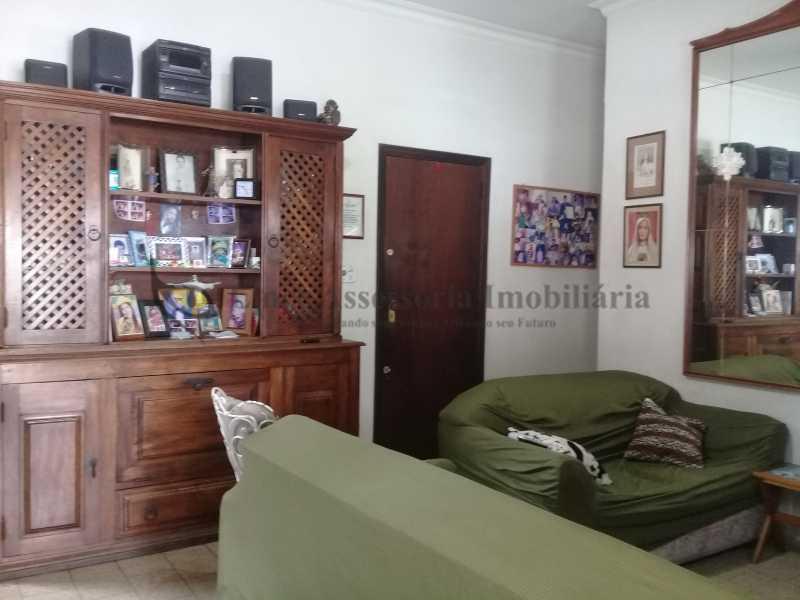 3 SALA1.2 - Cobertura Tijuca, Norte,Rio de Janeiro, RJ À Venda, 3 Quartos, 106m² - TACO30126 - 4