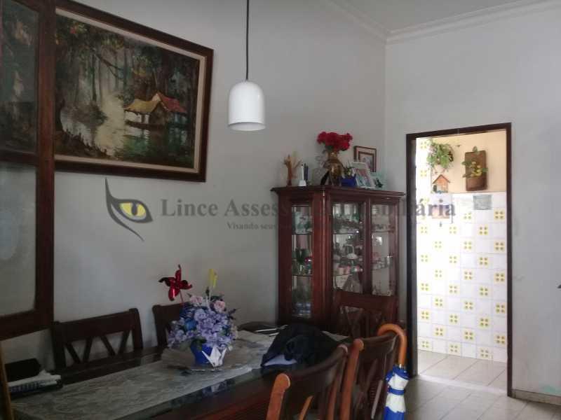 4 SALA 1.3 - Cobertura Tijuca, Norte,Rio de Janeiro, RJ À Venda, 3 Quartos, 106m² - TACO30126 - 5