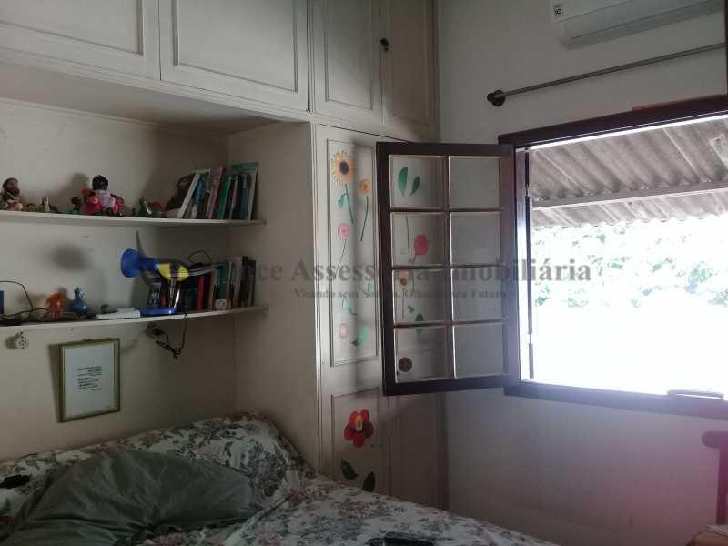 7 2ºQUARTO1.0 - Cobertura Tijuca, Norte,Rio de Janeiro, RJ À Venda, 3 Quartos, 106m² - TACO30126 - 8