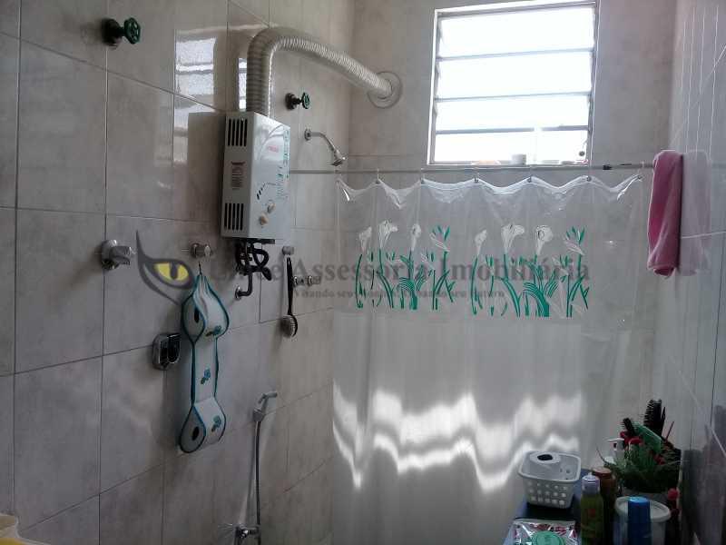 11 BANHEIROSOCIAL1.0 - Cobertura Tijuca, Norte,Rio de Janeiro, RJ À Venda, 3 Quartos, 106m² - TACO30126 - 12