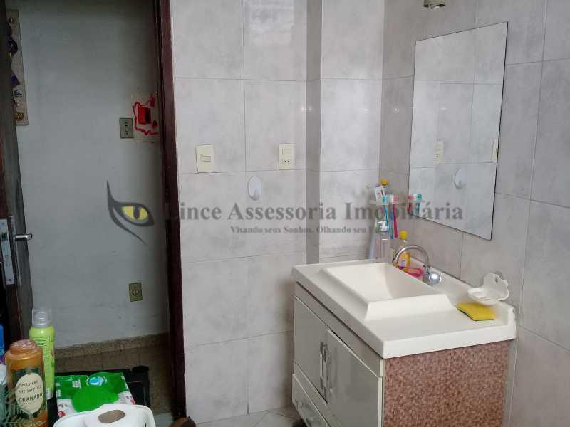 12 BANHEIROSOCIAL1.1 - Cobertura Tijuca, Norte,Rio de Janeiro, RJ À Venda, 3 Quartos, 106m² - TACO30126 - 13