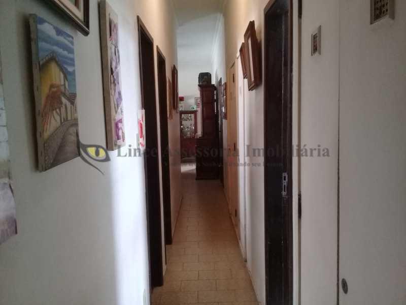 13 CIRCULAÇÃO1.0 - Cobertura Tijuca, Norte,Rio de Janeiro, RJ À Venda, 3 Quartos, 106m² - TACO30126 - 14