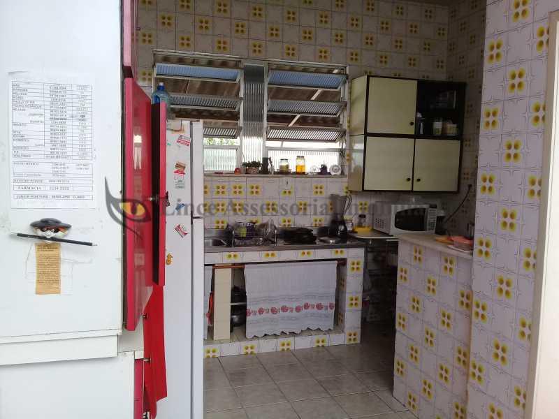 14 COZINHA1.0 - Cobertura Tijuca, Norte,Rio de Janeiro, RJ À Venda, 3 Quartos, 106m² - TACO30126 - 15