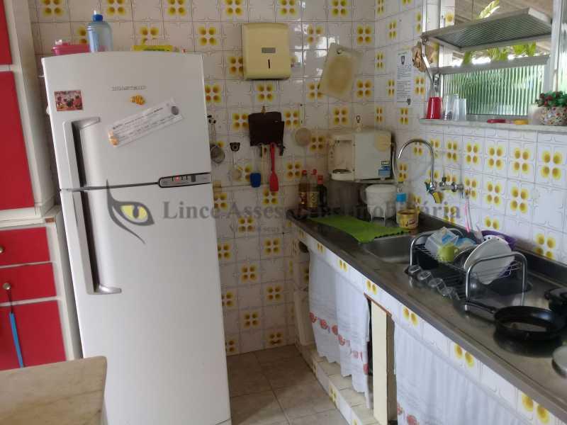 15 COZINHA1.1 - Cobertura Tijuca, Norte,Rio de Janeiro, RJ À Venda, 3 Quartos, 106m² - TACO30126 - 16