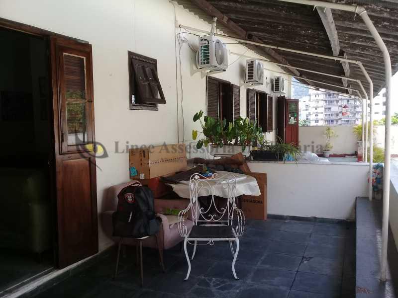 20 TERRAÇO1.2 - Cobertura Tijuca, Norte,Rio de Janeiro, RJ À Venda, 3 Quartos, 106m² - TACO30126 - 21