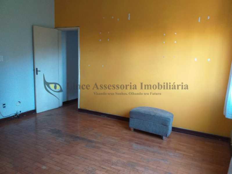 sala - Apartamento Tijuca, Norte,Rio de Janeiro, RJ À Venda, 2 Quartos, 78m² - TAAP21854 - 1