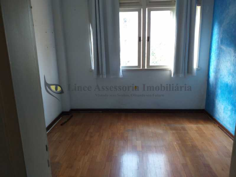 qto - Apartamento Tijuca, Norte,Rio de Janeiro, RJ À Venda, 2 Quartos, 78m² - TAAP21854 - 9