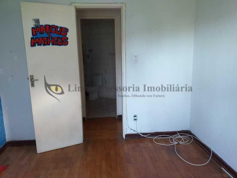 qto12 - Apartamento Tijuca, Norte,Rio de Janeiro, RJ À Venda, 2 Quartos, 78m² - TAAP21854 - 10